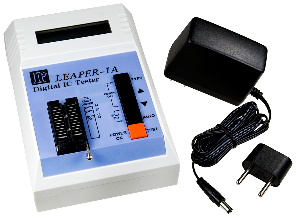 LEAPER-1A Leap Electronic