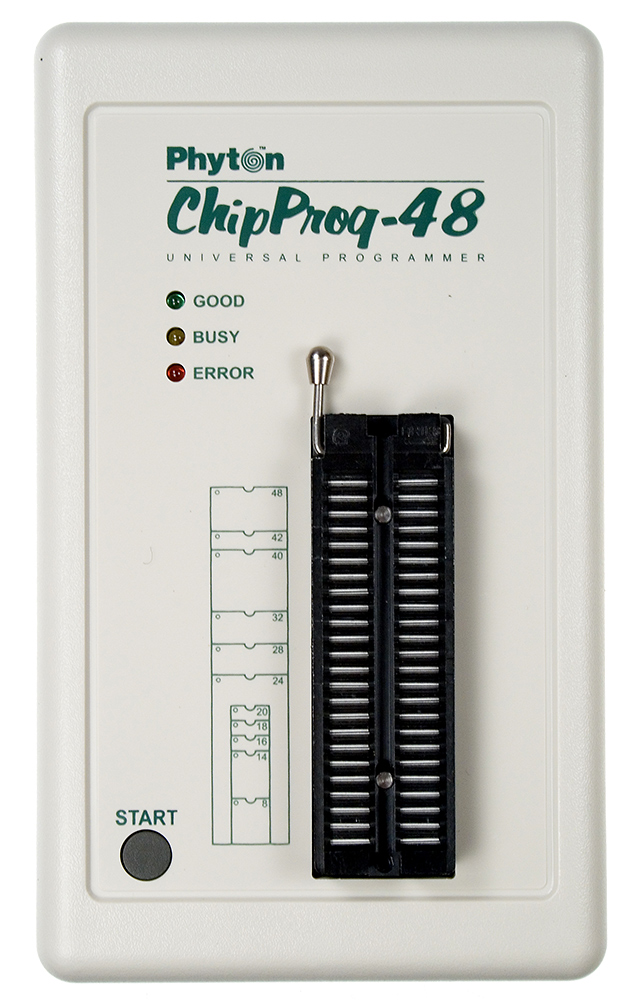 PROG CHIPPROG-48 Фитон