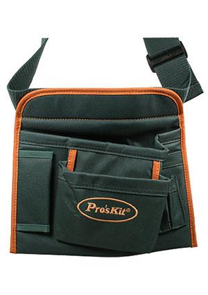 Дополнительная информация 8PK-2012B, сумка для инструментов на поясе.