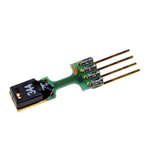 VISUALIZE Humidity With the SHT11 Sensor: 4 Steps