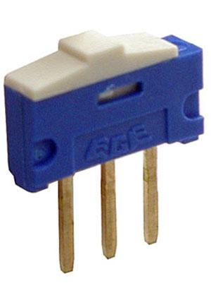 12. Схема переключения.  Рабочее напряжение,В. Сопротивление контактов, мОм.  Рабочий ток, А. 0.5.