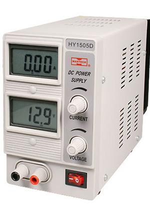 HY1505D лабораторный блок питания 0-15В/5A ...