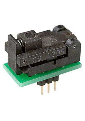 DIP6-SOT23-6 адаптер