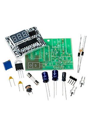 автоматическое зарядное устройство кулон инструкция