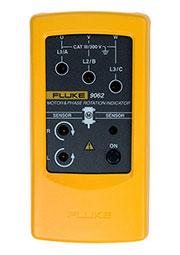 Fluke 9062 индикатор чередования фаз и вращения электродвигателя.
